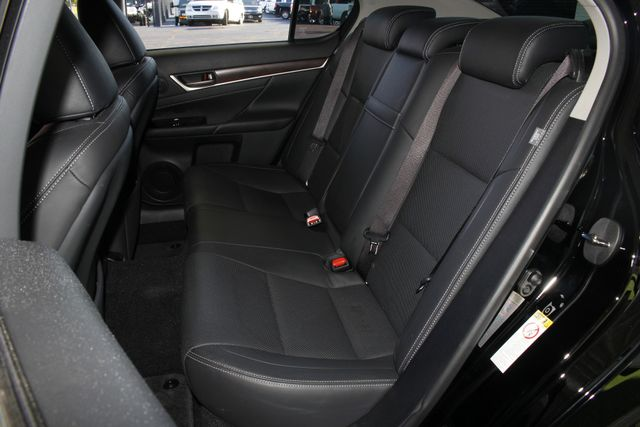 2015 Lexus GS 350 RWD - NAVIGATION - SUNROOF - SERVICE RECORD! Mooresville , NC 11