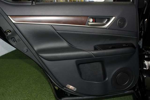 2015 Lexus GS 350 RWD - NAVIGATION - SUNROOF - SERVICE RECORD! Mooresville , NC 43