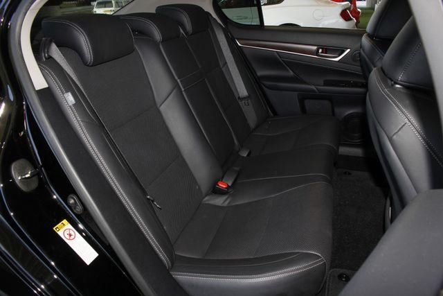 2015 Lexus GS 350 RWD - NAVIGATION - SUNROOF - SERVICE RECORD! Mooresville , NC 13