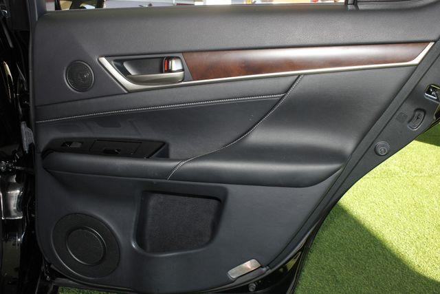 2015 Lexus GS 350 RWD - NAVIGATION - SUNROOF - SERVICE RECORD! Mooresville , NC 44