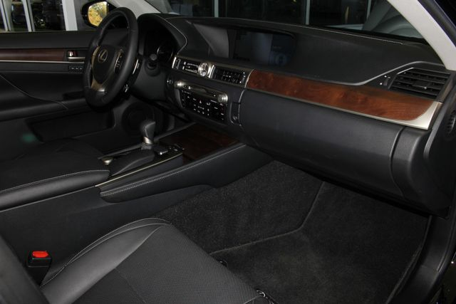 2015 Lexus GS 350 RWD - NAVIGATION - SUNROOF - SERVICE RECORD! Mooresville , NC 29