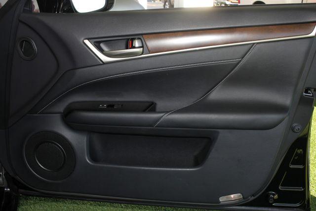 2015 Lexus GS 350 RWD - NAVIGATION - SUNROOF - SERVICE RECORD! Mooresville , NC 42