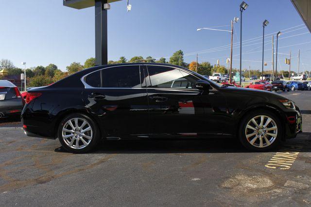 2015 Lexus GS 350 RWD - NAVIGATION - SUNROOF - SERVICE RECORD! Mooresville , NC 15