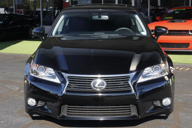 2015 Lexus GS 350 RWD - NAVIGATION - SUNROOF - SERVICE RECORD! Mooresville , NC 17