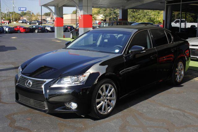 2015 Lexus GS 350 RWD - NAVIGATION - SUNROOF - SERVICE RECORD! Mooresville , NC 24