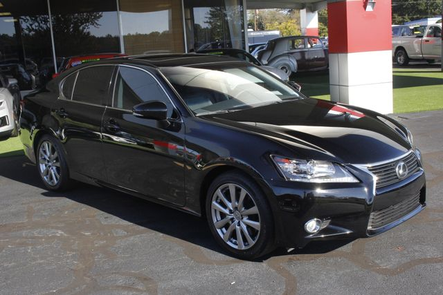 2015 Lexus GS 350 RWD - NAVIGATION - SUNROOF - SERVICE RECORD! Mooresville , NC 23