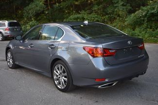 2015 Lexus GS 350 Naugatuck, Connecticut 2