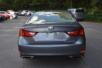 2015 Lexus GS 350 Naugatuck, Connecticut 3