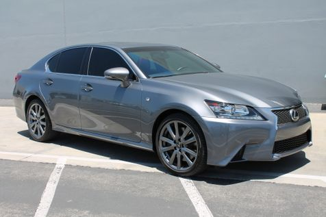 2015 Lexus GS 350  in Orange, CA