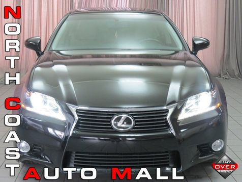 2015 Lexus GS 350 in Akron, OH
