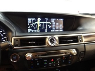 2015 Lexus GS 350 Little Rock, Arkansas 16