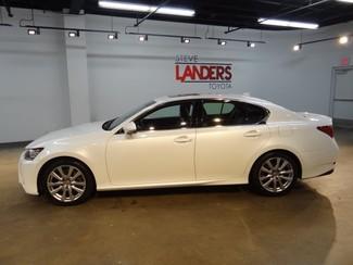 2015 Lexus GS 350 Little Rock, Arkansas 3