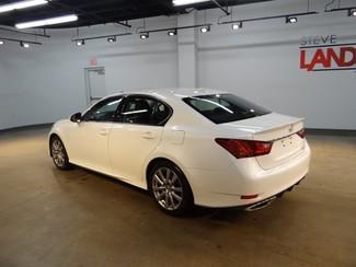 2015 Lexus GS 350 Little Rock, Arkansas 4