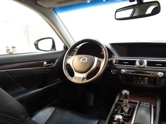 2015 Lexus GS 350 Little Rock, Arkansas 9