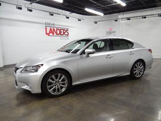 2015 Lexus GS 350 Little Rock, Arkansas 2
