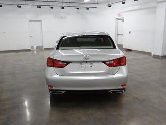 2015 Lexus GS 350 Little Rock, Arkansas 5