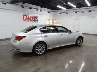 2015 Lexus GS 350 Little Rock, Arkansas 6