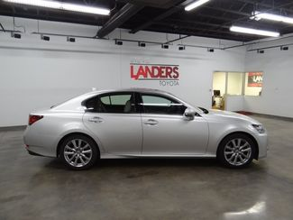 2015 Lexus GS 350 Little Rock, Arkansas 7