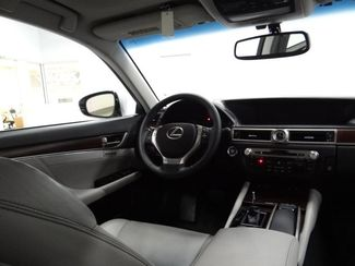 2015 Lexus GS 350 Little Rock, Arkansas 8