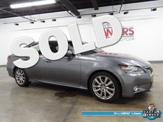 2015 Lexus GS 350 Little Rock, Arkansas