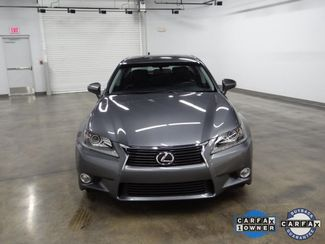 2015 Lexus GS 350 Little Rock, Arkansas 1