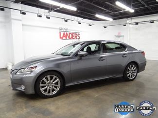 2015 Lexus GS 350 Little Rock, Arkansas 2