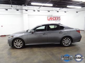 2015 Lexus GS 350 Little Rock, Arkansas 3