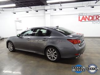 2015 Lexus GS 350 Little Rock, Arkansas 4