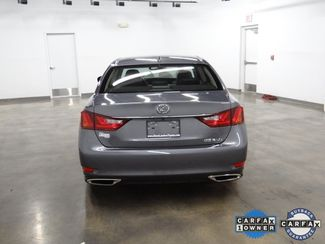 2015 Lexus GS 350 Little Rock, Arkansas 5