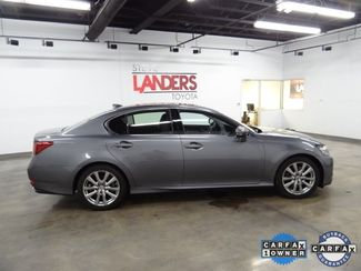2015 Lexus GS 350 Little Rock, Arkansas 7