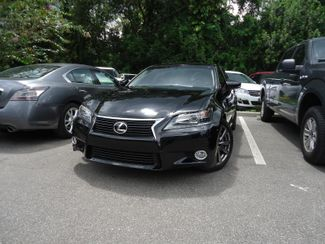 2015 Lexus GS 350 LUXURY PKG.  NAVIGATION SEFFNER, Florida