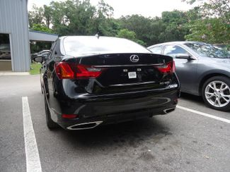 2015 Lexus GS 350 LUXURY PKG.  NAVIGATION SEFFNER, Florida 11