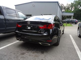 2015 Lexus GS 350 LUXURY PKG.  NAVIGATION SEFFNER, Florida 12