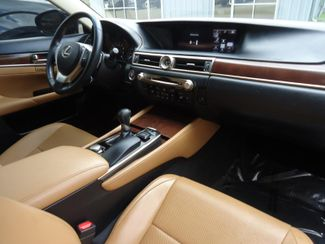 2015 Lexus GS 350 LUXURY PKG.  NAVIGATION SEFFNER, Florida 17