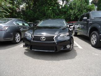 2015 Lexus GS 350 LUXURY PKG.  NAVIGATION SEFFNER, Florida 7
