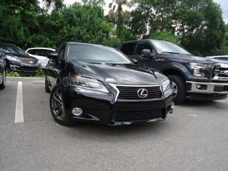 2015 Lexus GS 350 LUXURY PKG.  NAVIGATION SEFFNER, Florida 8