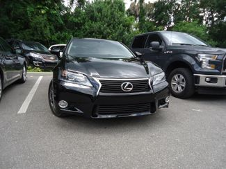 2015 Lexus GS 350 LUXURY PKG.  NAVIGATION SEFFNER, Florida 9