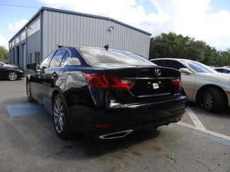 2015 Lexus GS 350 LUXURY PKG. NAVIGATION. AIR COOLED-HTD SEATS SEFFNER, Florida 10