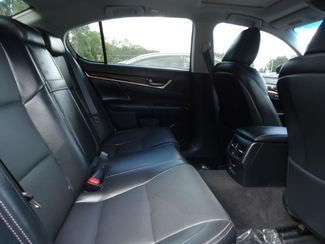 2015 Lexus GS 350 LUXURY PKG. NAVIGATION. AIR COOLED-HTD SEATS SEFFNER, Florida 18