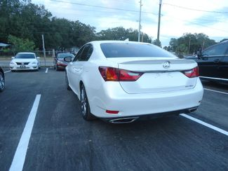 2015 Lexus GS 350 LUXURY PKG. NAVIGATION. AIR COOLE-HTD SEATS SEFFNER, Florida 10