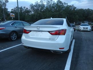 2015 Lexus GS 350 LUXURY PKG. NAVIGATION. AIR COOLE-HTD SEATS SEFFNER, Florida 13