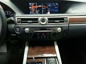 2015 Lexus GS 350 LUXURY PKG. NAVIGATION. AIR COOLE-HTD SEATS SEFFNER, Florida 2