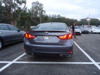 2015 Lexus GS 350 LUXURY PKG. NAVIGATION. AIR COOLED-HTD SEATS SEFFNER, Florida 11