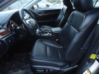 2015 Lexus GS 350 LUXURY PKG. NAVIGATION. AIR COOLED-HTD SEATS SEFFNER, Florida 5