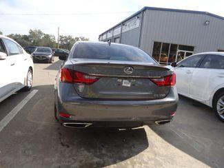 2015 Lexus GS 350 SEFFNER, Florida 10