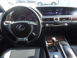 2015 Lexus GS 350 SEFFNER, Florida 19