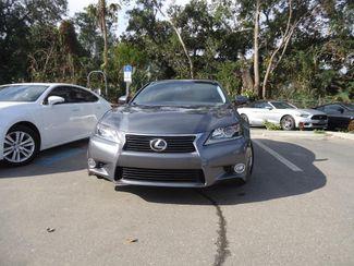 2015 Lexus GS 350 SEFFNER, Florida 6