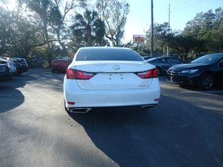 2015 Lexus GS 350 LUXURY. NAVIGATION. AIR COOLED-HTD SEATS SEFFNER, Florida 10