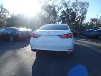 2015 Lexus GS 350 LUXURY. NAVIGATION. AIR COOLED-HTD SEATS SEFFNER, Florida 11