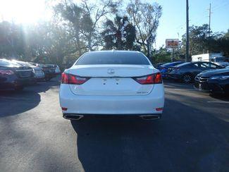 2015 Lexus GS 350 LUXURY. NAVIGATION. AIR COOLED-HTD SEATS SEFFNER, Florida 12